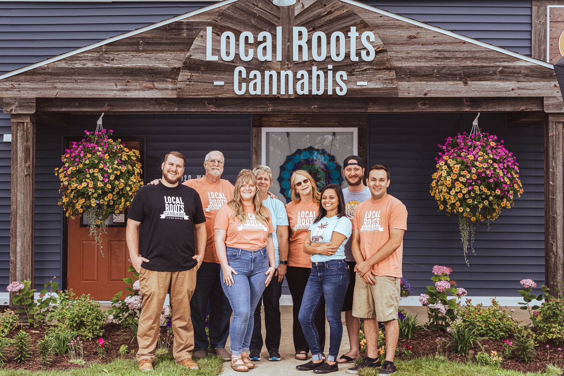 Local Roots Staff